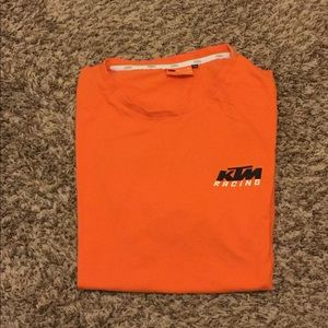 KTM Racing - Men's T-Shirt